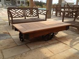 Best Outdoor Uses Of Ipe Wood - Ipe outdoor furniture