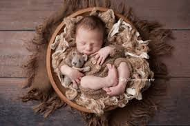 Newborn Photography Props Handmade Stuffed Animals Navarre Beach Knitney U0027s