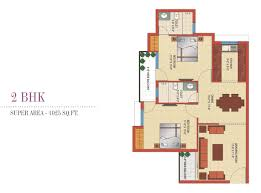 floor plan floor plans 3bhk 4 bhk mohali apartments sandwoods opulencia