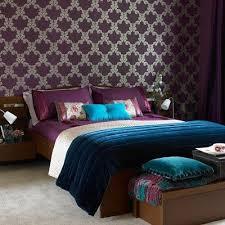 Best Aubergine Decor Images On Pinterest Colors Purple - Aubergine bedroom ideas