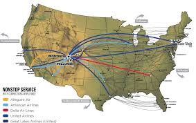 flight deals and nonstop flights