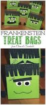 halloween party title halloween bat treat bags clean and scentsible
