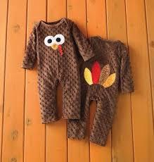 minky thanksgiving turkey infant walker infant