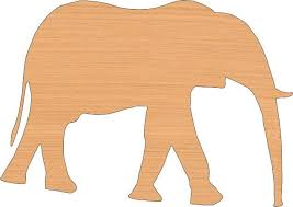 14 best wooden animal cutouts images on craft supplies