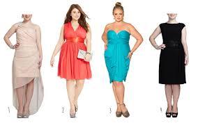 dresses for apple shape apple shaped