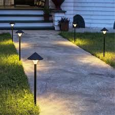installing landscape lighting low voltage can lighting if you are considering installing with