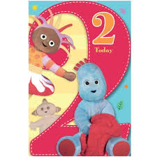 night garden cards danilo
