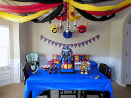 transformer decorations 86 best transformers y rescue bots images on