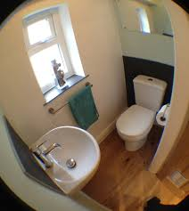 How Much Does A Bathroom Mirror Cost by Adding A Downstairs Toilet With Bathroom Installation In Leeds