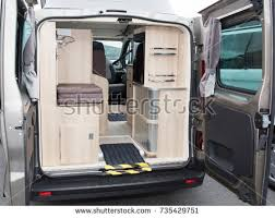 motor home interior motorhome interior stock images royalty free images vectors
