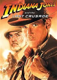 Indiana Jones och det sista korståget (1989)