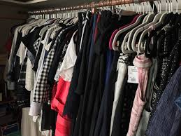 Cleaning Out Your Wardrobe by The Top 7 Tips For Cleaning Out Your Closet Buffalo Exchange New