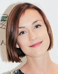 short straight hairstyles for fine hair hairstyle picture magz