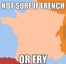 Fry Memes - french or fry by kadavirus meme center