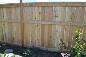 Privacy Fence Ideas For Backyard How To Build A 6 Foot Privacy Fence