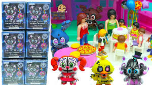 five nights at freddy s halloween costume party city birthday party at five nights at freddy u0027s sister location funko