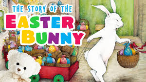 the story of the easter bunny the story of the easter bunny by katherine tegen easter book