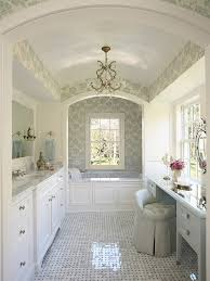 agreeable luxury master bathroom designs with additional furniture
