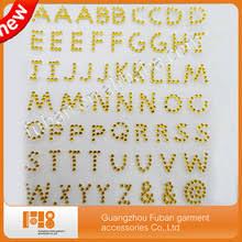 rhinestone letter stickers wholesale alphabet stickers wholesale alphabet stickers suppliers