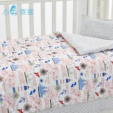 Duvet Cover For Baby Baby 100 Cotton Duvet Cover Printed Cartoon Baby Boy Bedding Sheet