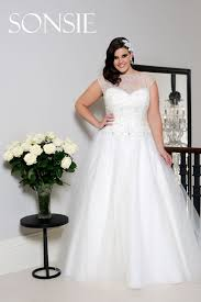 Wedding Dresses Edinburgh Son91465 01 Wedding Dress From Sonsie By Veromia Hitched Co Uk