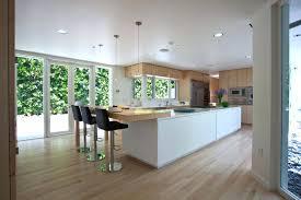 solid wood kitchen islands modern breakfast bar fabulous kitchen breakfast nook window