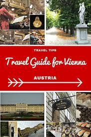 vienna travel guide city break to vienna austria