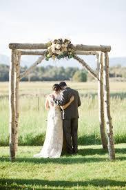wedding arches edmonton wedding arbor rustic and handmade by adventureindoors on etsy