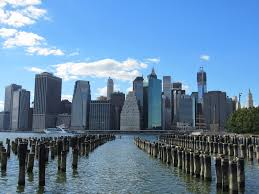 manhattan skyline lower manhattan skyline as seen from pier 1 in brooklyn br u2026 flickr