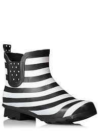 womens boots asda striped chelsea wellington boots george