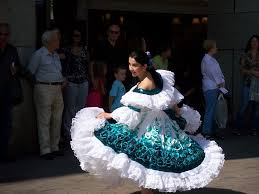traje del sanjuanero huilense mujer y hombre para colorear traje típico colombiano el sanjuanero huilense cómo es