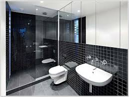 bathroom tile ideas black and white black and white bathroom tile ideas tiles home decorating