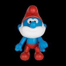 papa smurf bluedwarfs