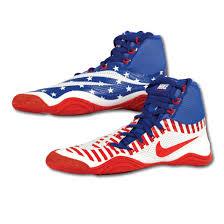 American Flag Shoes Takedown Sportswear