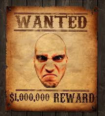 picture of a wanted poster 15 old wanted poster templates free