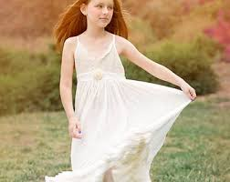 girls maxi dress etsy