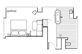 Typical Hotel Room Floor Plan Cornell University Intypes