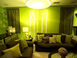 Sage Green Living Room Furniture Charming Color Theory And Living Room Design Home