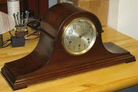 How To Fix A Cuckoo Clock Seth Thomas Windup Chime Clock Repair By Bill U0027s Clockworks