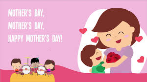 mother s happy mother s day kids song song lyrics video the kiboomers
