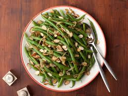 thanksgiving peas thanksgiving tu green beans onions almonds green peas photo shared