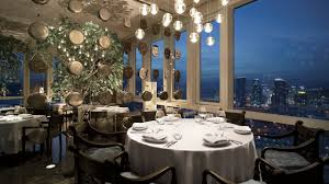 grill u0026 sushi bar restaurant in haeundae park hyatt busan
