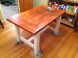 diy farm table plans coffee accent tables making a farm table diy plans for making a
