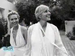 portia s ellen portia s wedding video youtube