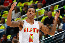 jeff teague moved into the basement of his parents u0027 house after
