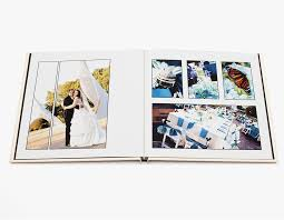 10x10 photo book 10x10 lay flat book with material cover lay flat books