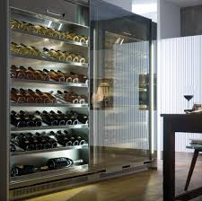 Arclinea Kitchen by Vina Wine Coolers From Arclinea Architonic