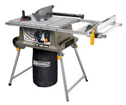 Ridgid Table Saw Review Best Table Saw Reviews
