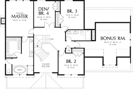 cozy floor plans 2000 square feet 2 story 3 best open house under