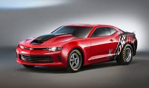 sixth camaro copo cabana copo camaro based on sixth car debuts
